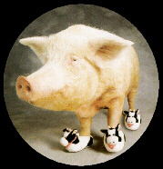 Select the Moo-Shoe Pork and enter Piggin' Quick....